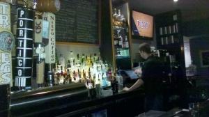 EVOO / Za Bar