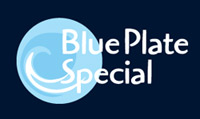 Blue Plate Special - evoo restaurant