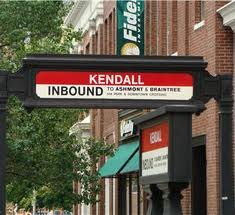 Kendall Red Line