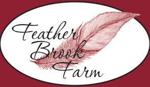 feather brook logo