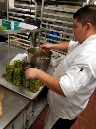Fredy pickling jalapenos