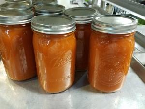 EVOO Habanero Hot Sauce