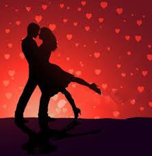 Valentine people phote